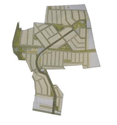 Godrej Plots Floor Plan