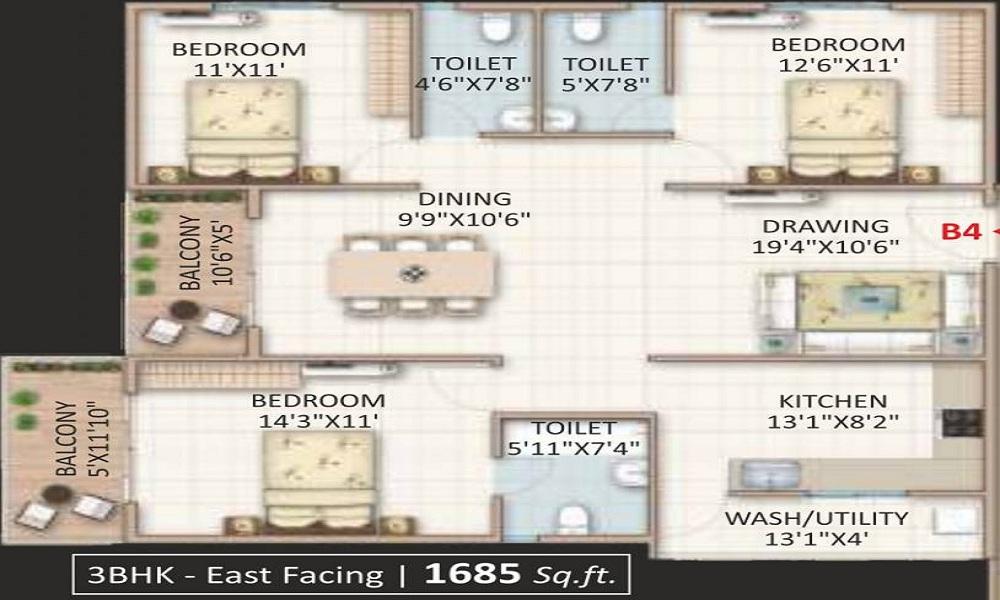 Candeur Landmark Reviews Varthur Bangalore Price Location Floor Plan