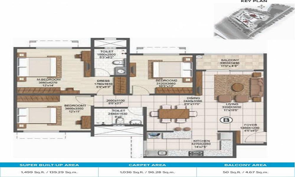 Brigade Buena Vista Phase 2 Reviews Budigere Bangalore Price Location Floor Plan