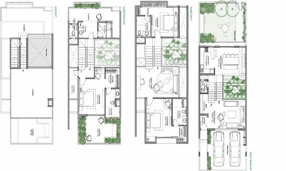 Assetz Earth And Essence Floor Plan