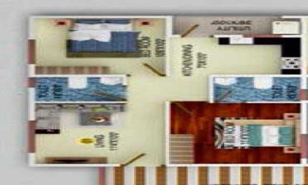 DS Star Nest Floor Plan