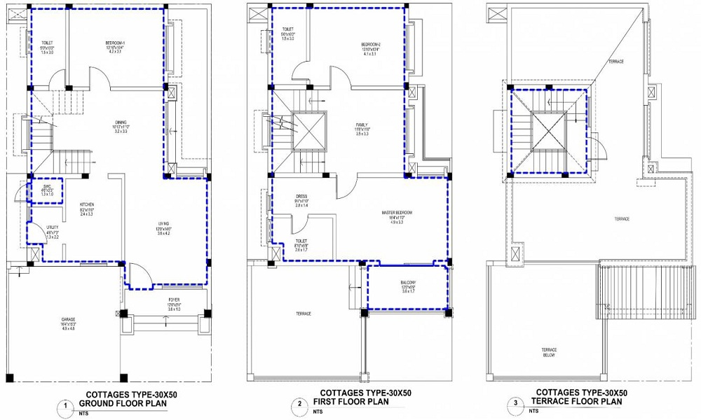 Lakepoint Building Nos 8 9 Part 28 29 Floor Plan