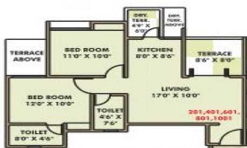 Arv Royale Reviews Nibm Annexe Pune Price Location Floor Plan