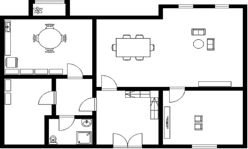 Godrej Hillside Floor Plan