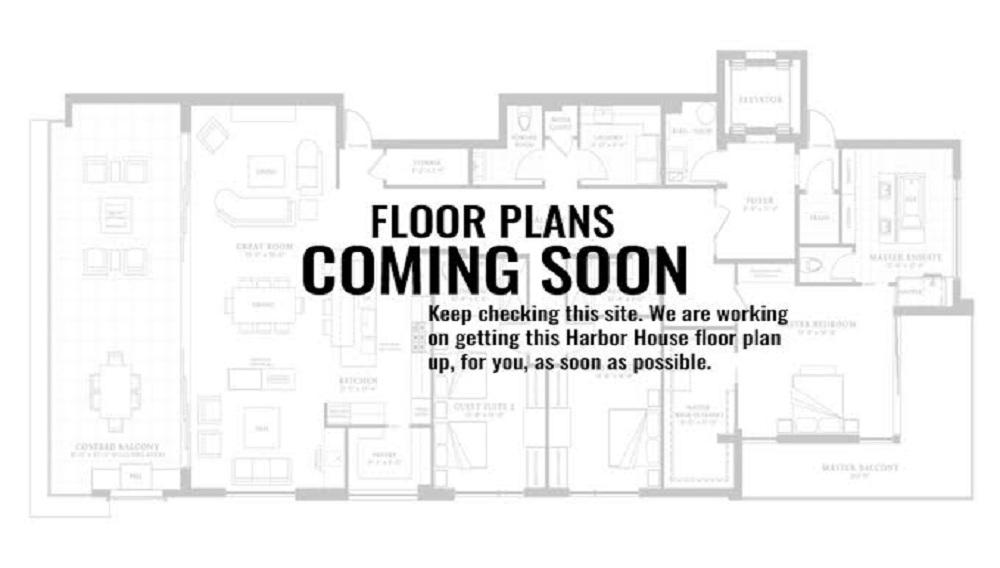Silverene Terrace Floor Plan