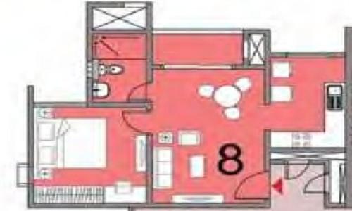 Prestige Finsbury Park Hyde Floor Plan