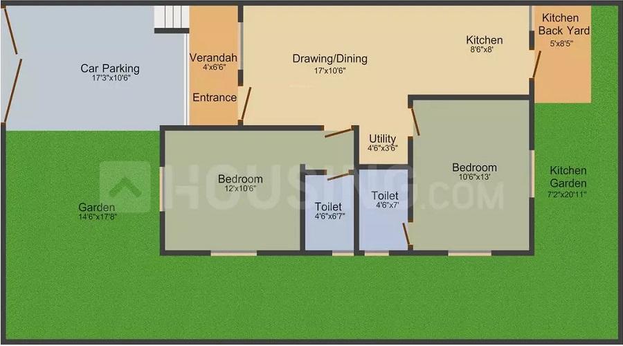 Prarambh Prarambh Floor Plan