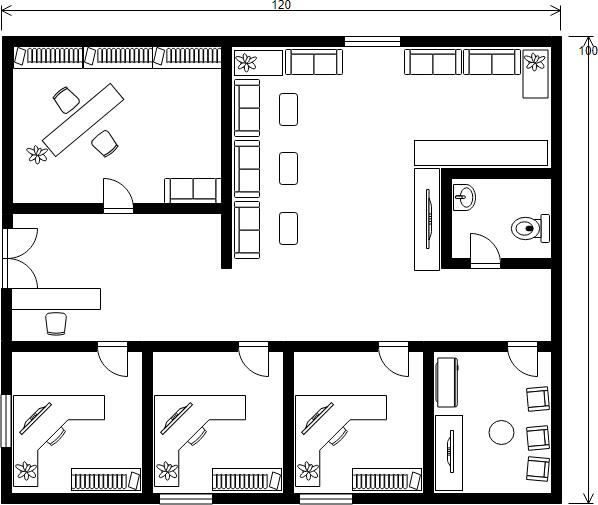 Godrej Woodland Floor Plan