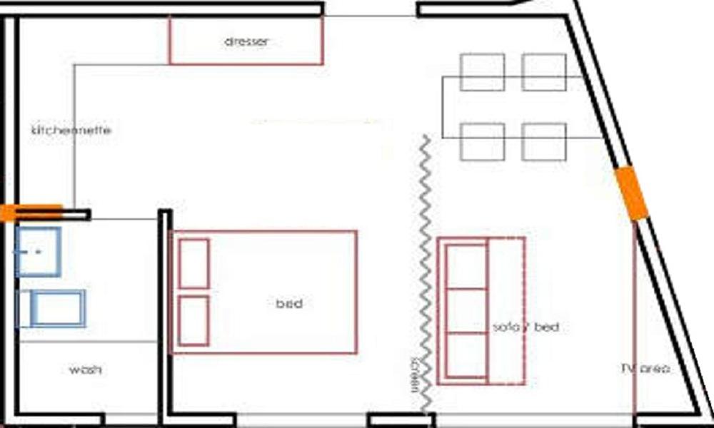 AQB Pixel One Floor Plan