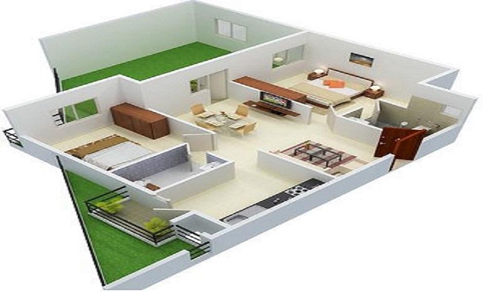 HSV Group HSV Elite Floor Plan