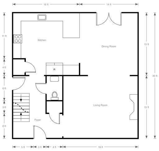 Assetz The Downtown Neighbourhood Floor Plan