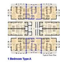 DLF City Phase 1 Floor Plan