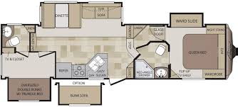 DLF Express Greens Floor Plan