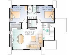 Sobha International City Floor Plan
