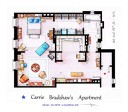 5 Star The Oriental Apartment Floor Plan