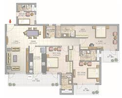 Innovator Residency Floor Plan