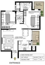 AAA Vision Floors 1 Floor Plan