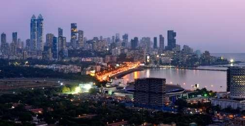 Top 7 Tallest Tower Apartment in Mumbai
