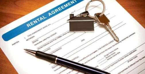 Get Rental Agreement Delivered at Home