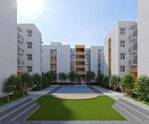 Mahindra Lifespaces Happinest