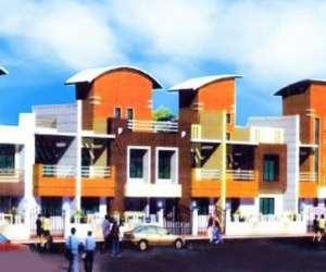 Hingad Nakoda Row Villas