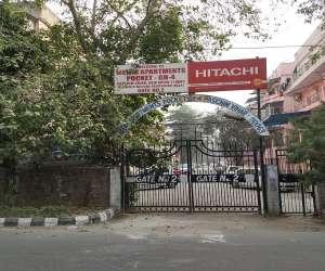 DDA Meera Apartment