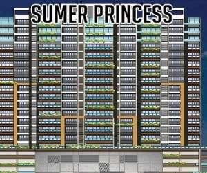 Sumer Princess