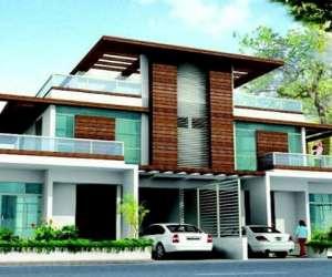 K Raheja Hill Side