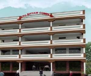 AKH Khatu Shyam Complex