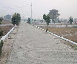 AKH Upwan Residency 2