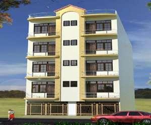 Shri Bankey Homes 3