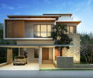 Mantri Signature Villas