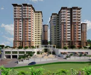 Mahindra Lifespaces Ashvita