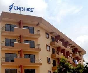 Unishire Atrium