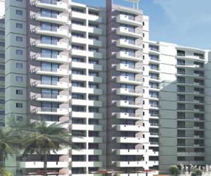 Aditya GZB Celebrity Homes