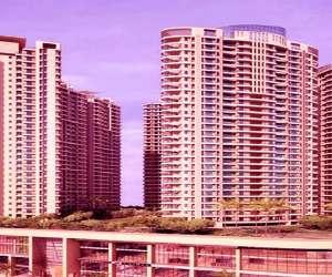 Hiranandani Estate Solitaire Studio Apartment