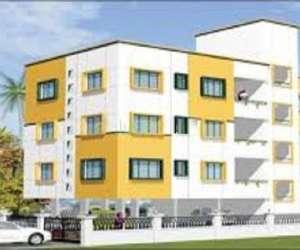 Suvidha Poorva Apartments