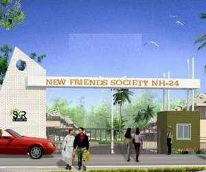 SKR New Friends Society