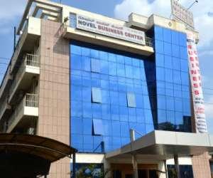 Novel Business Center