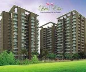 Lotus Affordable Housing