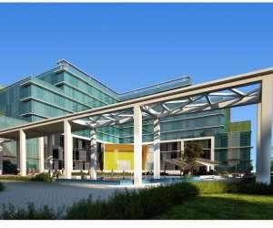 Salarpuria Mindcomp Tech Park