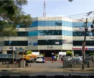 Sagar Complex