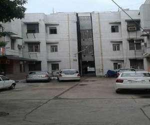 DDA New Model Apartment