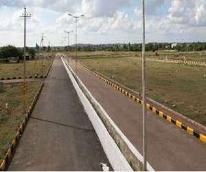 Kalpatharu Green City