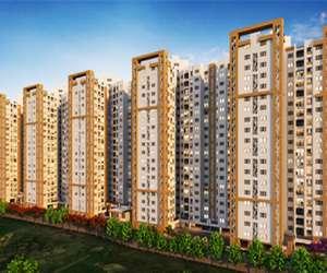 Shriram O2 Homes