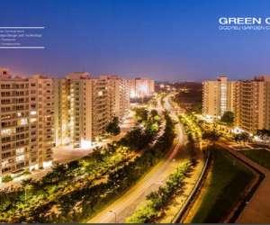 Godrej Green Glades