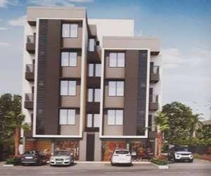 Satya Shashwat Residency