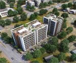 R Sheladia Palash Residences