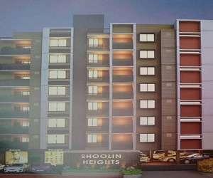 Patel Shoolin Heights