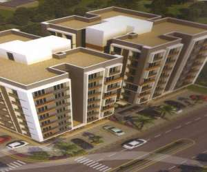 AL Fatima Bagh E Fatima Apartment